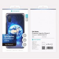 Orb Series Protection Case iPhone X Акция -70%