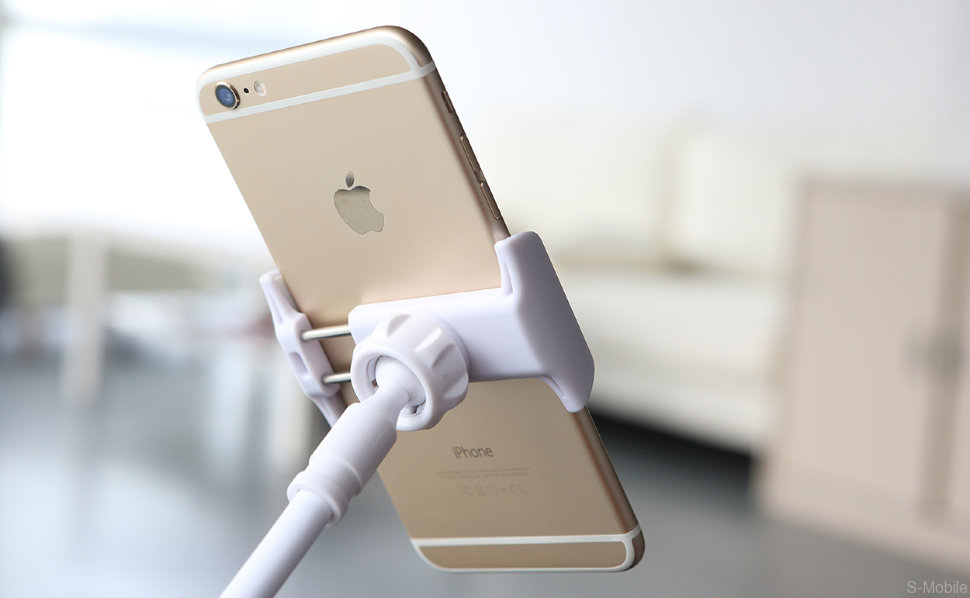 Держатель Rock Flexible Long Arm Mobile Phone Holder II