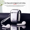 Чехол для AirPods ROCK Electroplated Protective Case