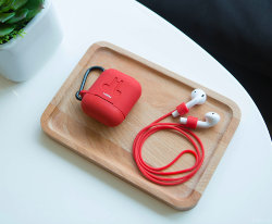 Чехол для Airpods Rock AirPods Carrying Case