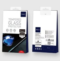 Защитное стекло rock space 3D Curved Tempered Glass Screen Protector with Soft Edge 0.23MM