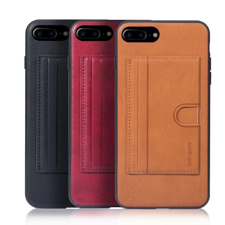 Накладка rock space Cana Series (Kickstand) iPhone 8 Plus/7 Plus Акция -57%