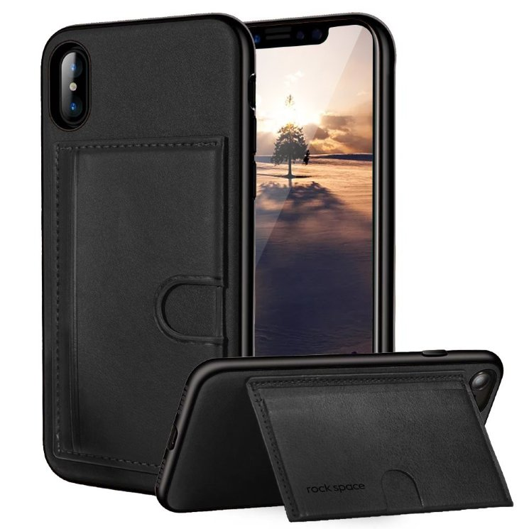 Накладка rock space Cana Series (Kickstand) iPhone 8/7 Акция ! -57%