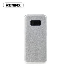 Накладка Remax Glitter series for Samsung S8