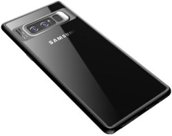Накладка Rock Clarity Series SAMSUNG Galaxy Note 8 Акция ! -70%